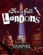 V5 - Vampire - Die Maskerade - Der Fall Londons (PDF) als Download kaufen