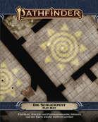 Pathfinder 2 - Die Schlickpest - Flip-Mat (PDF) als Download kaufen