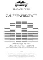 Regelwiki Audio | ZAUBERWERKSTATT