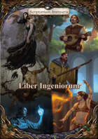 Liber Ingeniorum