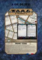Aide de jeu Prime Terre