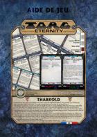 Aide de jeu Tharkold