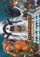 Pathfinder 2 - Zusatzregeln Zauberkarten (PDF) als Download kaufen