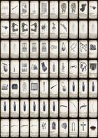 HeXXen_1733_-_Spielkartenset_Waffen-Ausruestung-Verbrauchgegenstaende