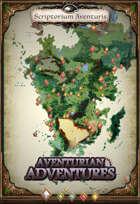 Aventurian Adventures