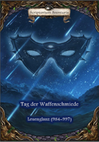 DSA - Leuenglanz - Der Tag der Waffenschmiede (984-997)