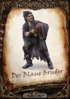 Heldenwerk #036 - Der blaue Bruder (PDF) als Download kaufen