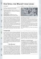 Maskenspiele und Kabale - Ein Spiel um Macht und Liebe (PDF) als Download kaufen