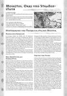 Orkengold - Moskitos, Orks und Straßenstaub (PDF) als Download kaufen