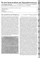 Karawanenspuren - In den Schluchten des Raschtullwalls (PDF) als Download kaufen