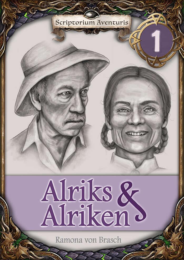 Alriks & Alriken