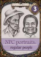 NPC portraits 3