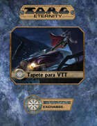 Torg Eternity: Tapete para VTT/VTT Mat