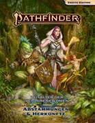 Pathfinder 2 - Abstammungen und Herkünfte (PDF) als Download kaufen