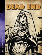 Dead End: A Fading Suns Shard