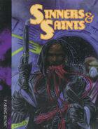 Fading Suns: Sinners & Saints