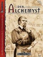 Der Alchemyst (PDF) als Download kaufen