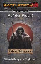 BattleTech: Silent-Reapers-Zyklus 2 - Auf der Flucht (EPUB) als Download kaufen