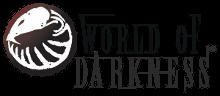 Welt der Dunkelheit