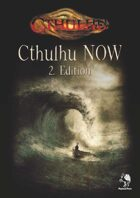 CTHULHU: NOW 2. Edition