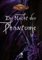 CTHULHU: Die Nacht der Phantome (Mittelalter)