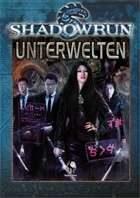 Shadowrun: Unterwelten