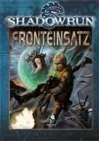Shadowrun: Fronteinsatz