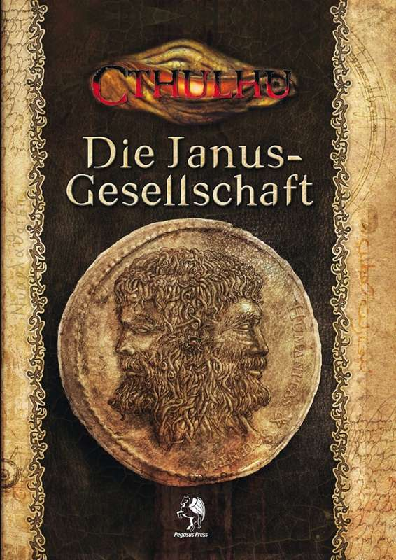 CTHULHU: Die Janus-Gesellschaft