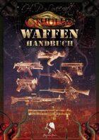 CTHULHU: Waffenhandbuch