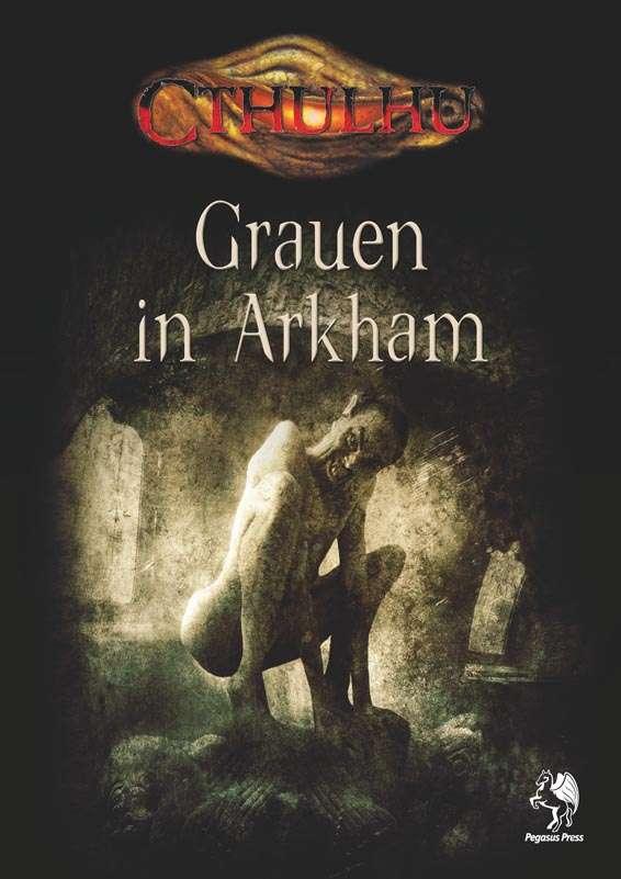 CTHULHU: Grauen in Arkham