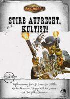 CTHULHU: Stirb aufrecht, Kultist! (Wild West)