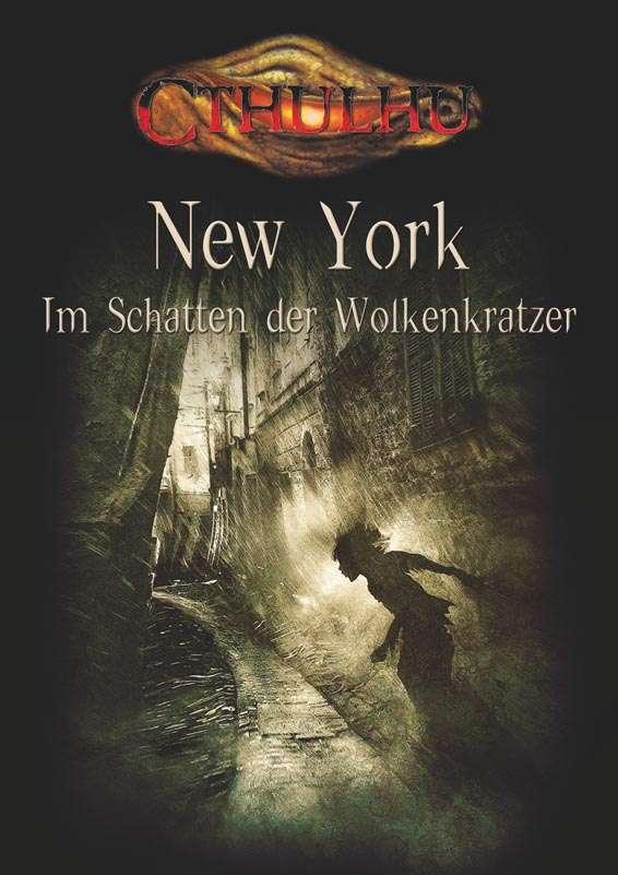 CTHULHU: New York - Im Schatten der Wolkenkratzer