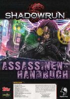 Shadowrun: Assassinen-Handbuch