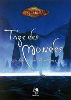 CTHULHU: Tage des Mondes (Der Hexer von Salem)