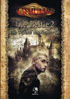 CTHULHU: Die Bestie 2 - Die Träume des Nophru-Ka