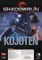 Shadowrun: Kojoten