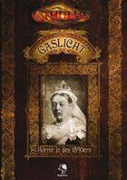CTHULHU: GASLICHT - Horror in den 1890ern