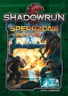 Shadowrun: Sperrzone Boston