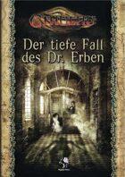 CTHULHU: Der tiefe Fall des Dr. Erben