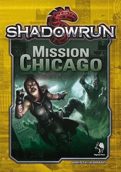 Shadowrun: Mission Chicago