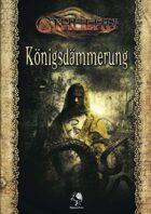 CTHULHU: Königsdaemmerung