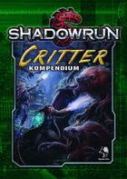 Shadowrun: Critterkompendium