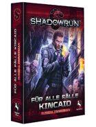 Shadowrun eBook - Für alle Fälle Kincaid