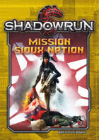 Shadowrun: Mission Sioux-Nation