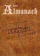 Der Almanach – Gratisrollenspieltag 2018