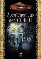CTHULHU: Abenteuer aus der Gruft II