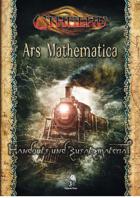 CTHULHU: Ars Mathematica - Handouts