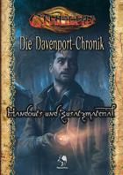 CTHULHU: Die Davenport Chroniken - Handouts