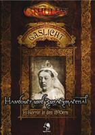 CTHULHU: Gaslicht - Horror in den 1980ern - Handouts