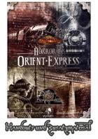CTHULHU: Horror im Orient-Express - Handouts